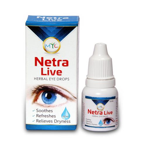 Netra Live